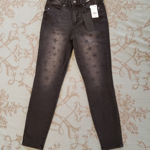 Kendall + Kylie The Sultry Ulta High Jeans